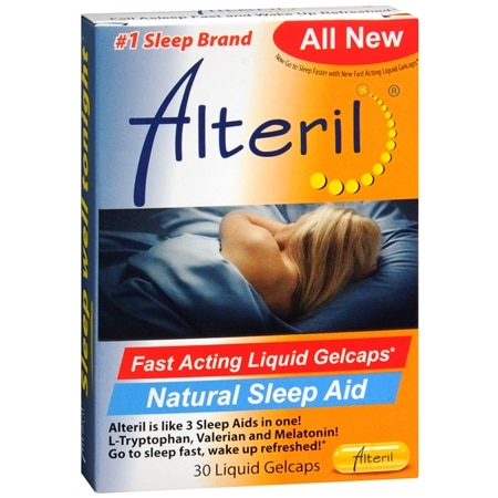 Best Natural Supplement To Get To Sleep Faster