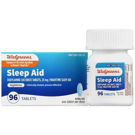 Sleep & Snoring Aids | Walgreens