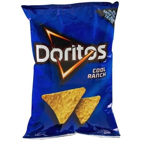 Doritos Flavored Tortilla Chips Cool Ranch - 11 oz.