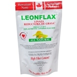 Leonflax Flax Seed Fat Reducer Dietary Supplement Powder