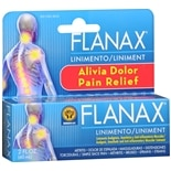Flanax Pain Relief Liniment
