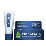 TriCalm Soothing Itch Relief Hydrogel