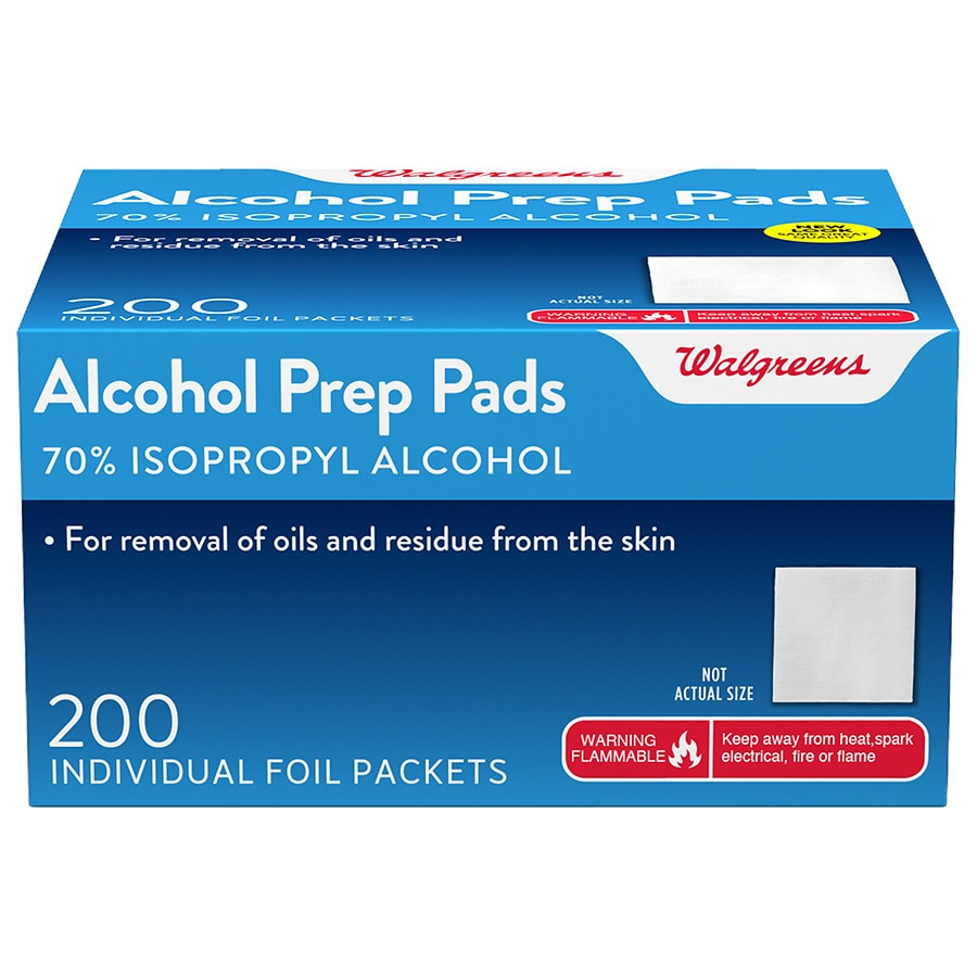 Isopropyl Alcohol | Walgreens