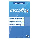 Buy 1 Get 1 50% OFF Instaflex joint health supplements