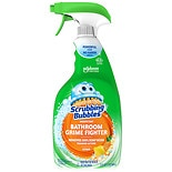 Scrubbing Bubbles Foaming Disinfectant Citrus