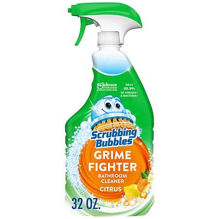 Foaming Bathroom Cleaners Walgreens