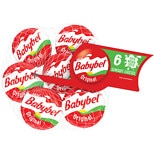 The Laughing Cow Babybel Minis Original