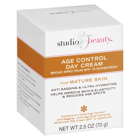 Studio 35 Beauty Age Control Day Cream