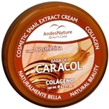 Andes Nature Cosmetic Snail Extract Cream