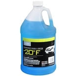 Living Solutions Windshield Wash + Deicer -20 Degrees