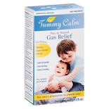 Tummy Calm Homeopathic Gas Relief Oral Suspension