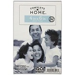 Home Elements Picture Frame 4 inch x 6 inch Clear
