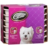 Cesar Dog Food Porterhouse Steak