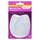 Walgreens Ball-of-Foot Gel Cushion, Women's
