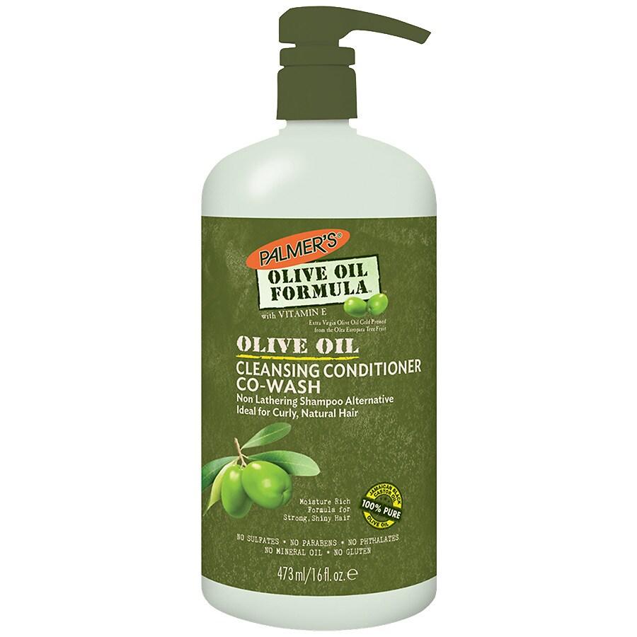 bdf38f03fc15 Palmer's Olive Oil Formula Cleansing Conditioner | Walgreens