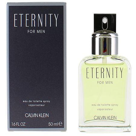 Calvin Klein Eternity for Men EDT - 1.7 oz