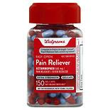 Walgreens Pain Reliever Extra Strength Quickgel