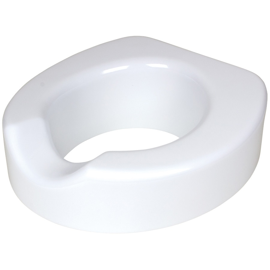 Raised Toilet Seats | Walgreens