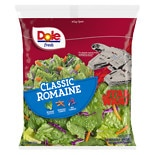Dole Salad Romaine