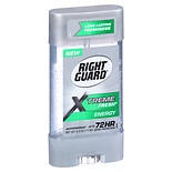 Right Guard Xtreme Fresh Antiperspirant & Deodorant Gel Energy
