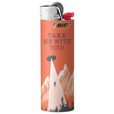 BIC Lighter - 1 ea