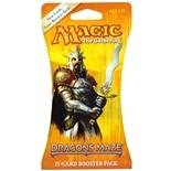 Wizards of the Coast, Inc Magic the Gathering Dragon's Maze 15-Card Booster Pack