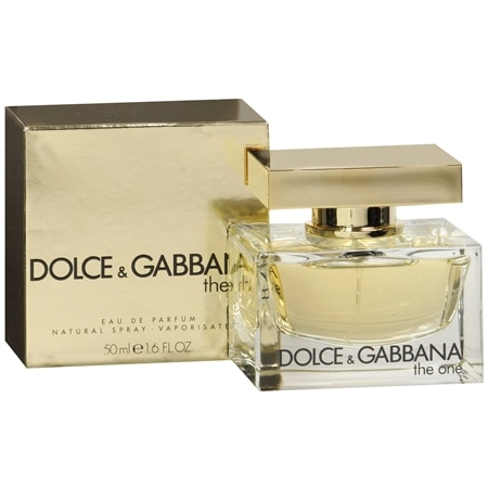 3ca42ded Dolce & Gabbana The One Eau de Parfum for Women | Walgreens