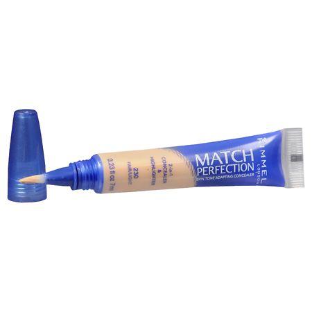 Rimmel Match Perfection Concealer - 0.23 oz.