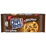 Chips Ahoy Cookies Chocolate Chunk
