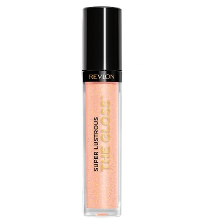 Revlon Super Lustrous Lip Gloss - 0.2 fl oz