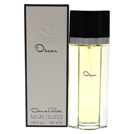 Oscar De La Renta EDT Natural Spray for Women - 3.3 fl oz