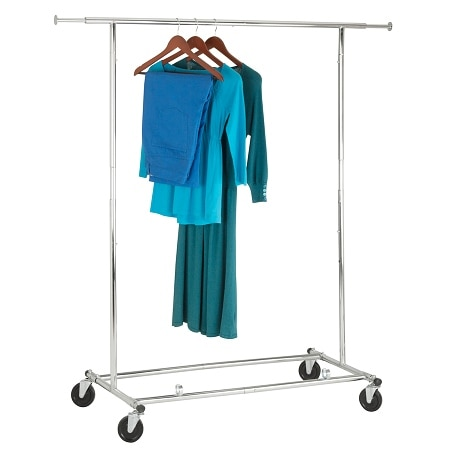 Honey Can Do Collapsible Garment Rack - 1 ea