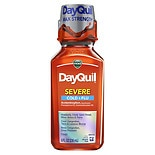 Vicks Dayquil Severe Cold & Flu Relief Liquid