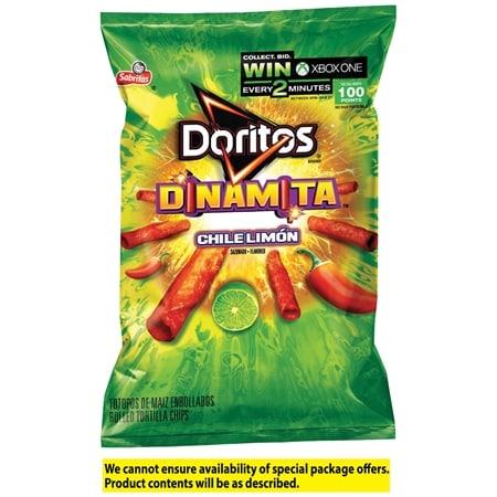 Doritos Doritos Chile Limon - 4 oz.