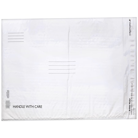 Wexford Poly Bubble Mailer 12.25 in x 18 in - 1 ea