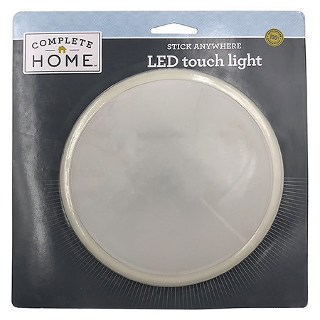 Living Solutions LED Touch Light - 1 ea