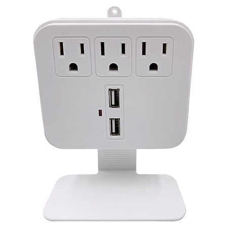 Living Solutions Charging Station - 1 ea