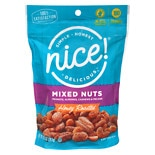 Nice! Mixed Nuts Honey Roasted