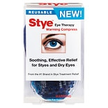 Stye Eye Therapy Warming Compress