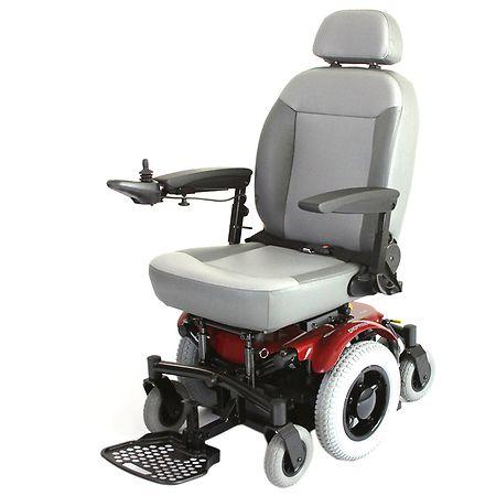 Shoprider 6Runner 14 HD Powerchair - 1 ea