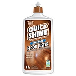 Quick Shine Hardwood Floor Luster