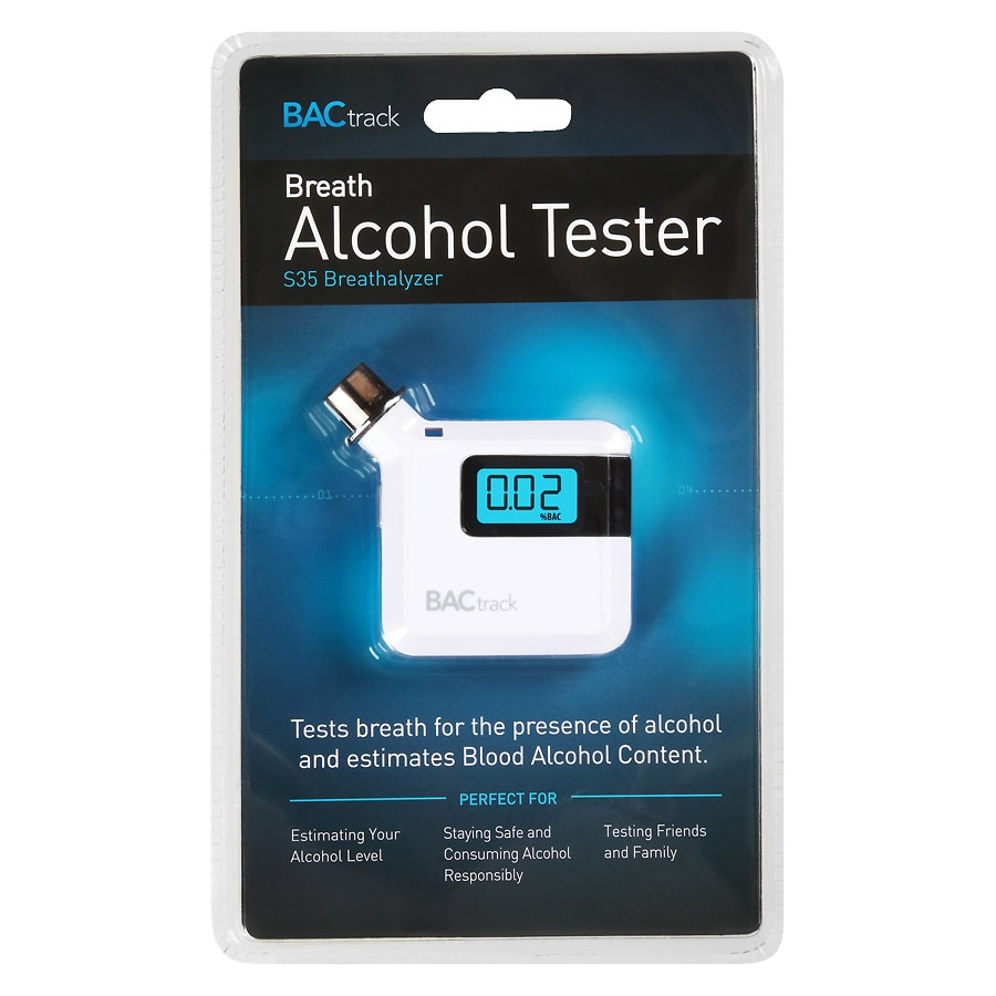 keychain breathalyzer ratings