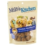Milo's Kitchen Home-Style Dog Treats Chicken