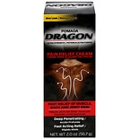 Pomada Dragon Pain Relief Cream