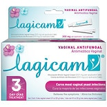 Lagicam Antifungal Miconazole Nitrate 3 Day Vaginal Cream
