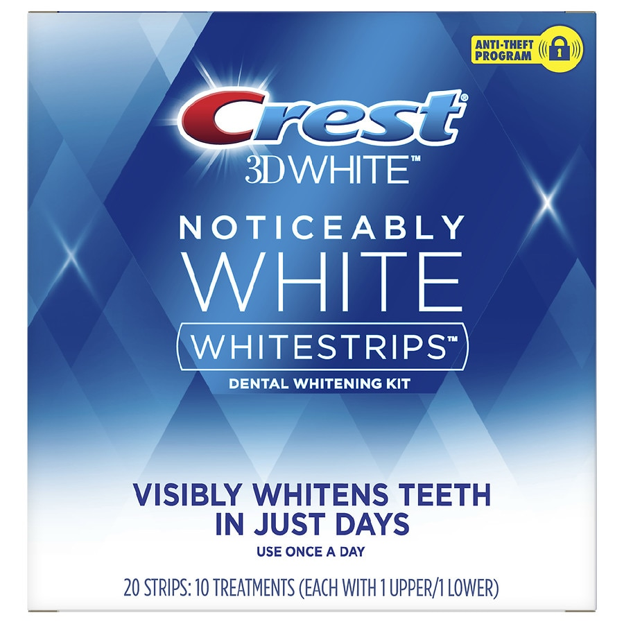 photo regarding Crest White Strips Coupon Printable referred to as Crest Whitestrips Walgreens