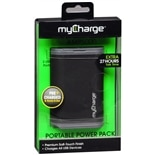 MyCharge Amp 6000 Portable Power Bank RFAM-0232