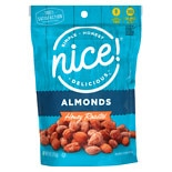 Nice! Almonds Honey Roasted