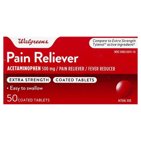 Toothache Pain Relief | Walgreens