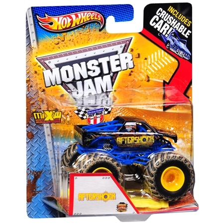 Hot Wheels Monster Jam Truck - 1 ea
